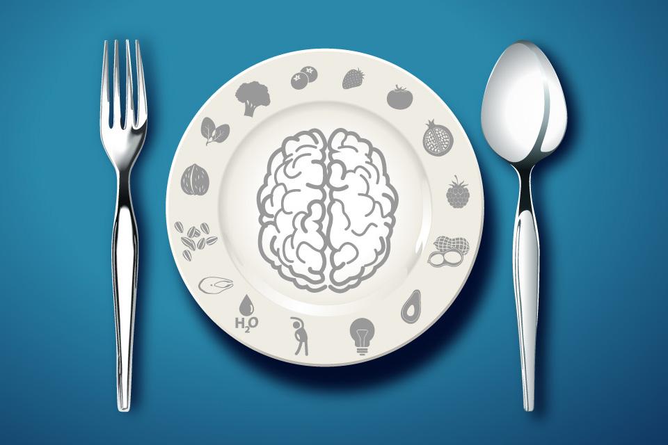 10 продуктів, які зроблять вас розумнішими