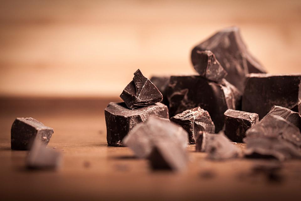 від солодощів дурнішають