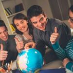 как найти работу для студента за границей