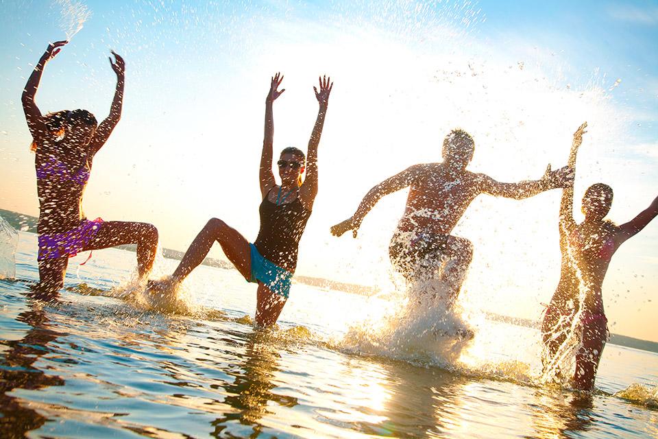 Советы студентам первокурсникам по плаванию в учебных водах