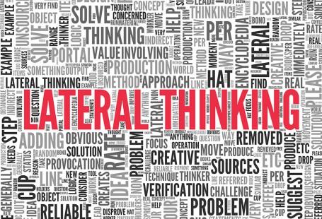 Методики креативности: латеральное мышление