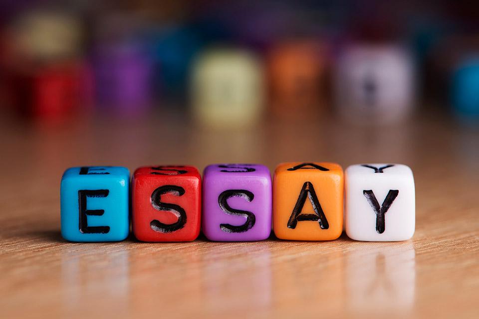 правила написання есе