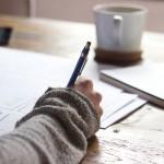 как правильно написать доклад